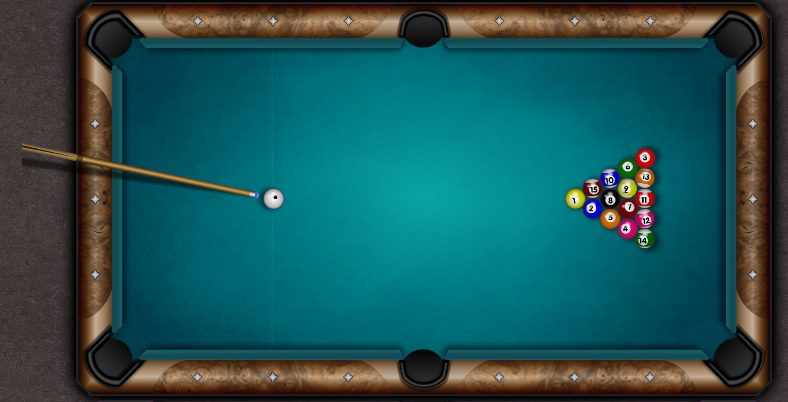 8 Ball Online en Ocionline Juegos