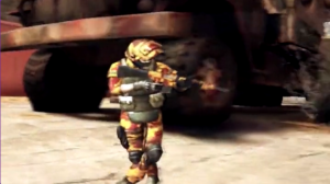 Juega a Bullet Force en Ocionline Juegos
